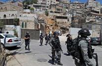 مواجهات مع الاحتلال في سلوان ومناطق بالضفة (شاهد)
