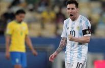 مدرب الأرجنتين يكشف عن مفاجأة بشأن ميسي في النهائي