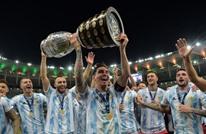 صدفة غريبة.. 15 لاعبا من الأرجنتين ولدو بعد آخر لقب لكوبا أمريكا