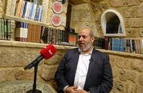 """حماس تكشف لـ""""عربي21"""" تفاصيل محادثاتها في لبنان (شاهد)"""
