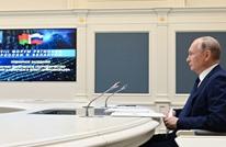هجمات إلكترونية تعترض حوار بوتين المباشر مع الروس