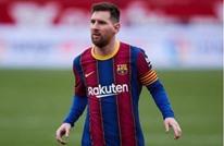 هل يفكر ميسي في مستقبله مع برشلونة بعد التتويج بكوبا أمريكا؟