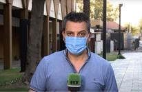 """اعتقال مراسل """"RT"""" في بغداد لساعات وإغلاق مكتبها"""