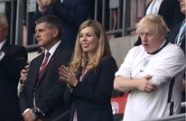 """جونسون يستنكر تعرض لاعبين من منتخب إنجلترا لـ""""إساءة عنصرية"""""""