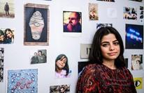 ناشطة سورية تواجه النظام بمجلس الأمن بحثا عن والدها (صور)