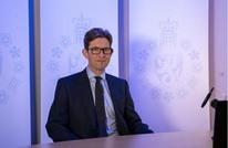 رئيس الاستخبارات البريطانية يحذر من تهديدات لدول معادية