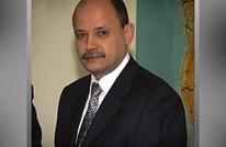"""رئيس تحرير """"الأهرام"""" السابق يضرب عن الطعام في سجن العقرب"""