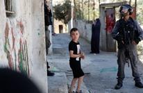 """تساؤلات """"مؤلمة"""" لأطفال سلوان المهددة بيوتهم بالهدم (شاهد)"""