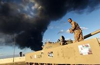 المبعوث الأممي لليبيا: خطر يهدد الانتخابات ووقف إطلاق النار