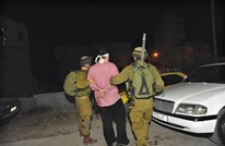 حملة اعتقالات في القدس والضفة.. واقتحامات بالخليل ونابلس