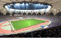 السعودية تخطط لاستضافة كأس العالم مع بلد أوروبي