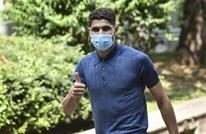 سان جيرمان يحرم من لاعبه الجديد حكيمي بسبب كورونا