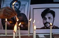"""مقتل مصور لوكالة """"رويترز"""" في أفغانستان"""