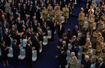 الأسد يؤدي القسم الدستوري رئيسا لسوريا.. وسخط (شاهد)