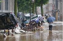 مقتل 80 أفغانيا في فيضانات عارمة.. وتدمير قرية شرقا
