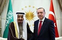 اتصال هاتفي بين الملك سلمان والرئيس التركي