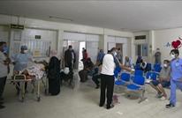 """مدير مستشفى بتونس يبكي بسبب كورونا ونفاد """"الأكسجين"""" (شاهد)"""