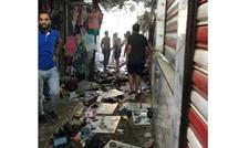 30 قتيلا بتفجير عبوة ناسفة بمدينة الصدر ببغداد.. وداعش يتبنى