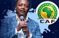 """""""كاف"""" يدعم مقترح السعودية بخصوص كأس العالم"""