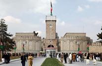 سقوط صواريخ قرب القصر الرئاسي الأفغاني خلال صلاة العيد