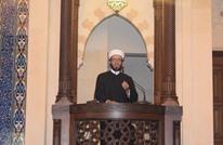 خطبة العيد في بيروت: الطبقة الحاكمة في لبنان بلاء علينا