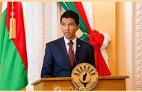 مدغشقر تعلن توقيف أجانب خططوا لاغتيال الرئيس