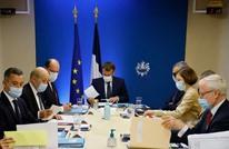"""الاتحاد الأوروبي ينحاز لفرنسا ضد أمريكا في أزمة """"الغواصات"""""""