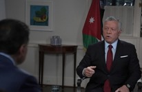 ملك الأردن يتحدث عن أزمة الأمير حمزة والعلاقة مع الاحتلال