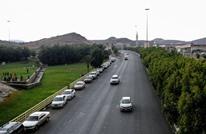 وفاة 3 سعوديين من أسرة واحدة بسبب السيول الجارفة (شاهد)