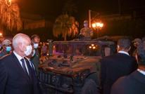 سعيّد يكلف مدير الأمن الرئاسي بالإشراف على وزارة الداخلية