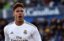 مانشستر يونايتد يتوصل لاتفاق مع ريال مدريد لضم فاران