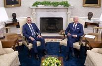 """ترحيب عراقي واسع باتفاق انسحاب """"القوات الأمريكية"""" (فيديو)"""