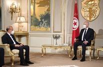 رئاسي ليبيا: سعيّد أكد لنا أن الأمور بتونس تسير وفق الدستور