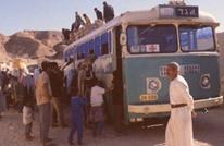 الكشف عن إقامة الاحتلال لمعسكرات اعتقال سرية بسيناء عام 71
