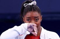 نجمة الجمباز بايلز تنسحب من الأولمبياد من أجل صحتها النفسية