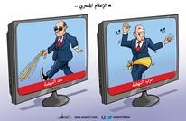 """""""النهضة"""" والإعلام المصري!"""