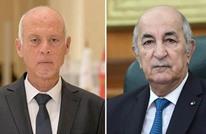 الرئاسة الجزائرية: سعيّد أبلغ تبون بإصدار قرارات هامة قريبا