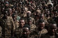 """انتصار صادم لقوات تيغراي.. و""""مشية عار"""" لآلاف الأسرى (شاهد)"""