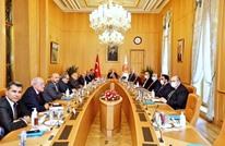 مؤتمر للجان فلسطين بالبرلمانات العربية والإسلامية قريبا