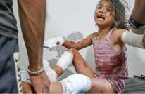 الغارديان: النظام السوري يستهدف الأطفال في الأعياد