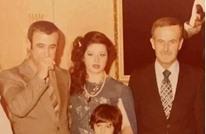 وفاة زوجة رفعت الأسد في دمشق