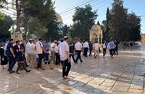 اقتحام جديد للأقصى.. واعتقالات في القدس والضفة (شاهد)