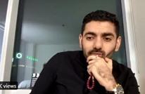 معارض سعودي يعلق على ظهور مشعل على شاشة العربية