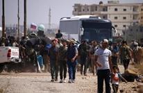 """النظام السوري يصعّد ويطبق الحصار على """"درعا البلد"""""""
