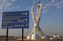 هجوم بطائرات مسيّرة مفخخة يستهدف مطار أربيل الدولي
