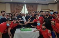 تعيين مدرب جديد للمنتخب السوري خلفا للتونسي معلول