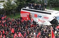 أكبر حزب معارض بتركيا يعلن مرشحه لمنافسة أردوغان بالرئاسة