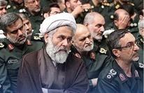 """رئيس استخبارات """"الحرس الثوري"""" يزور العراق ويلتقي قيادات"""
