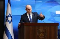 بينيت يجدد رفضه إقامة دولة فلسطينية ولقاء عباس