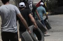مواجهات مع الاحتلال في عموم الضفة ومئات الإصابات (شاهد)